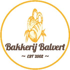 Logo Bakkerij Balvert