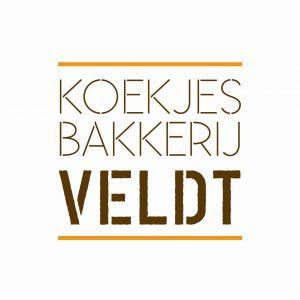 Logo Koekjesbakkerij Veldt