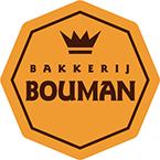 Logo Bakkerij Bouman